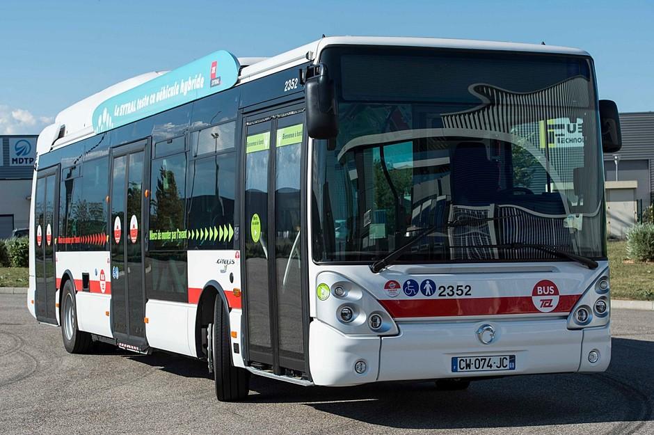 Bus sur r seau tcl sytral - Lyon to geneva bus ...