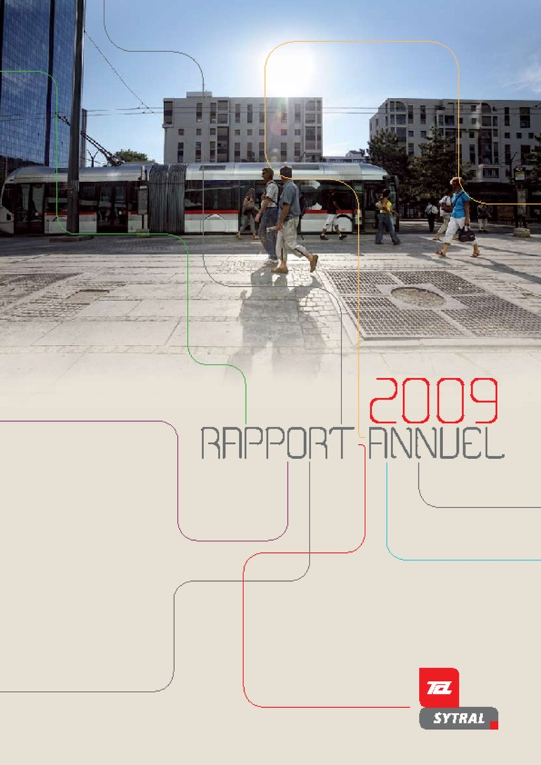 Rapport annuel 2009 (FR)