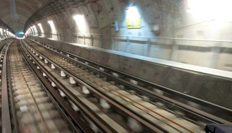 Top départ pour les travaux du métro B